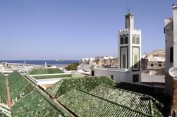 4 Hours Tangier Short Break Cruises Tour