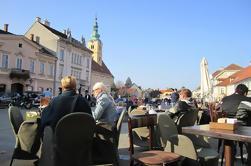Samobor Private Day Trip con cata de vinos de Zagreb