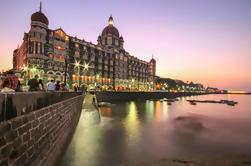 Destaques de Mumbai: Sightseeing Tour de Mumbai