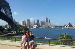 Excursión privada al día de Sydney incluyendo Kings Cross, Vaucluse y Bondi Beach