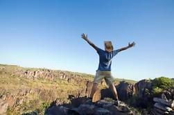 3 días de Kakadu 4WD Camping Safari de Darwin