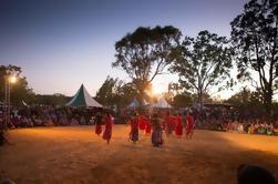 Expedición de 6 días al Festival Barunga de Darwin, incluyendo Kakadu Litchfield y Nitmiluk National Parks