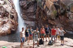 Cataratas de 2 días en Kakadu y sitios de arte de Darwin