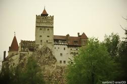 Bucharest Viaje privado: Fortalezas medievales de Transilvania