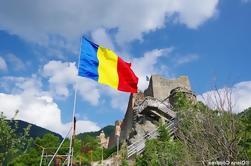 Tour privado de un día de Rumania medieval desde Bucarest