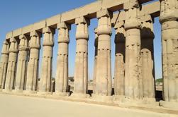 Excursión privada de Luxor a East Bank - Templos de Karnak y Luxor