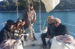 Split: Invierno para grupos pequeños Gourmet Sailing Trip