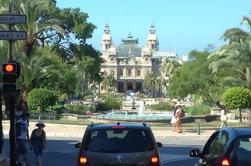 Tour Privado: Excursión de medio día desde Niza