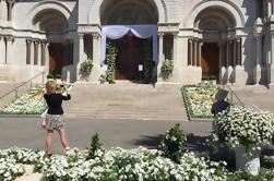 Cannes Shore Excursion: Excursión de un día a Menton y Mónaco