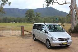 Excursión de un día desde Sydney: Montañas azules en un día