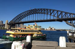 Private Tour: Sydney Highlights en un día