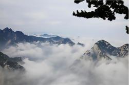 Excursión privada de 2 días a Xi'an: el Monte Huashan y Guerreros de Terracota