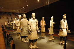 Tour Privado: Antigua Excursión del Día de los Guerreros de Terracota y las Termas de Huaqing