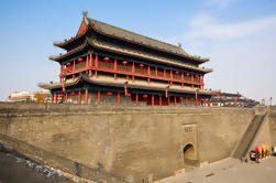 Tour clásico del autobús de la ciudad de Xi'an