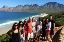 Ruta de jardín de 6 días y Aventura Addo Sudáfrica desde Ciudad del Cabo