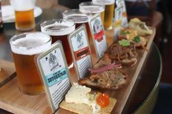Excursión Foodie de día completo en Ciudad del Cabo