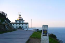 Excursión de un día a Finisterre - Costa Da Morte Desde Santiago de Compostela