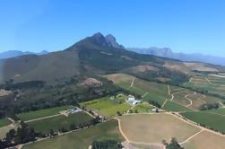 2-Day Ultimate Stellenbosch y paquete de viaje del vino de Ciudad del Cabo