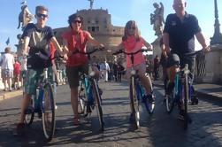 Villa Borghese Tour en bicicleta en Roma