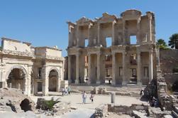 Private Kusadasi Shore Excursion: Tour d'Ephèse