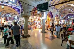 8 Horas de Grupo Pequeño en Estambul