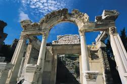 Excursion de 5 heures en petit groupe à Ephesus de Kusadasi