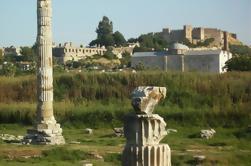 Excursão de grupo pequeno de dia inteiro a Éfeso de Izmir
