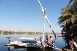 Tour de Aventura del Nilo de 9 Días con el Tren Duerme a Asuán desde El Cairo