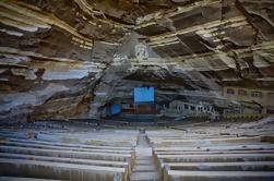 Excursão de um dia desde Cairo até El Mokattam Mountain Cave Church