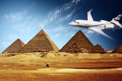Tour privado a El Cairo y las pirámides