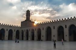 Visita guiada privada alrededor de El Cairo islámico
