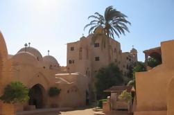 Excursión de un día guiada privada a Wadi El Natrun