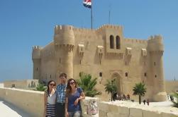 Excursión por la costa: Alexandria City Tour desde Alexandria Port