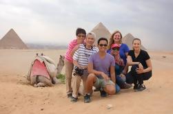 Tour de 3 días por El Cairo y Alejandría