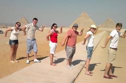 Excursión de 6 días a El Cairo, Alejandría y Fayoum