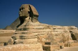 Excursión de un día a Pirámides de Giza, Saqqara, Memphis