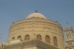 Excursión de medio día a la Mezquita de Alabastro y la Iglesia Colgante