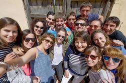 Cree su propio Cava Workshop en la Provincia de Barcelona