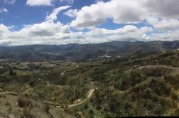 Laguna de Quilotoa de 3 días y Baños Hot Springs