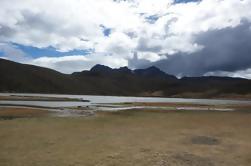 Tour privado de 7 días: Quito, Cotopaxi y alrededores