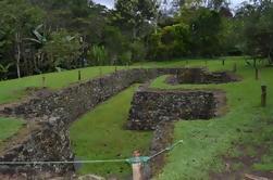 Tour Privado: Museos del Entierro Yumbo de Quito