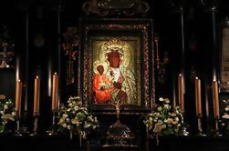 Czestochowa visita histórica de Cracovia incluyendo visita a la Madonna Negra