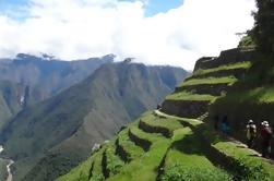 2-tägiger Inka-Trail nach Machu Picchu