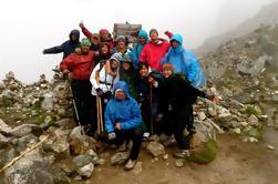 Salkantay Trek: 5 Tage nach Machu Picchu