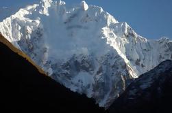 Caminata de Salkantay a Machu Picchu en 4 Días
