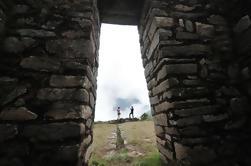 9-daagse Choquequirao Trek naar Machu Picchu
