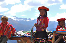 Tour por la noche del Valle Sagrado y Machu Picchu