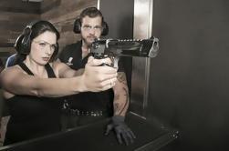 Paquete de Disparos para Damas Solo en Las Vegas