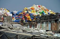 Dharavi Slum Tour en Bombay