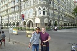 Excursão privada a Mumbai